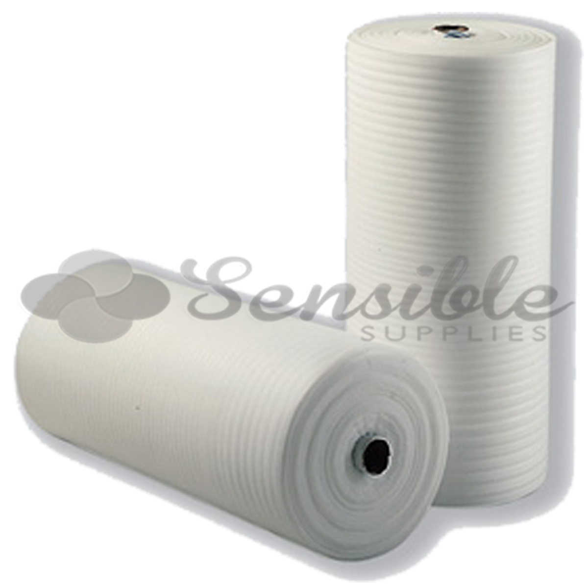 "500mm x 20m /""Enviro/"" Thick Brown Kraft Wrapping Paper"